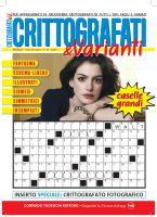 Copertina Crittografati & Varianti n.27