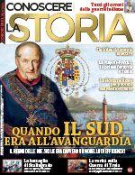 Copertina Conoscere la Storia Supplemento n.48