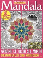Color Relax Speciale Mandala n.1