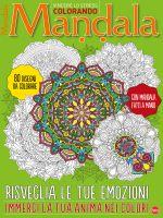 Copertina Color Relax Speciale Mandala n.5