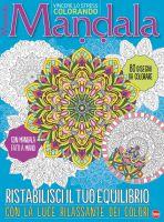 Copertina Color Relax Speciale Mandala n.7