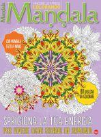 Copertina Color Relax Speciale Mandala n.8