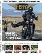 Ferro 2019 + digitale omaggio