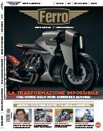 Ferro 2020 + digitale omaggio
