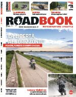 Road Book digital 2019
