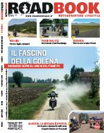 Road Book 2019 + Digitale in omaggio