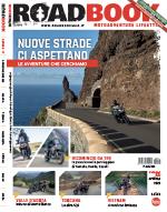 Copertina Road Book n.17