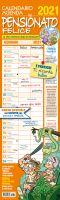 Copertina Calendario - Agenda/Pensionato n.2