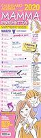 Copertina Calendario - Agenda/Mamma n.1