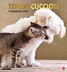 Copertina Amici di Casa/Teneri Cuccioli n.1