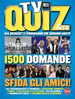 Copertina Quiz & Co TV n.1
