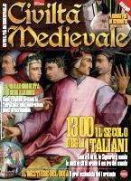 Copertina rivista Civilta Medievale