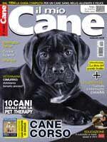 Copertina Il Mio Cane n.228