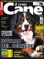 Copertina Il Mio Cane n.229