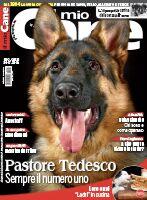 Copertina Il Mio Cane n.257