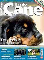 Copertina Il Mio Cane n.282