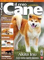 Copertina Il Mio Cane n.283