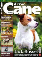 Copertina Il Mio Cane n.284