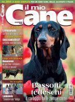Copertina Il Mio Cane n.286