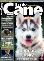 Copertina Il Mio Cane n.287