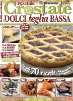 Copertina Di Dolce in Dolce Speciale Mega n.65