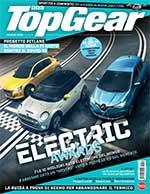 Copertina Top Gear n.151