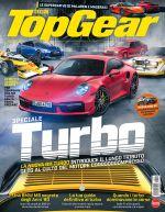 Copertina Top Gear n.152