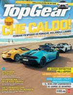 Copertina Top Gear n.153