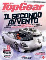 Copertina Top Gear n.154