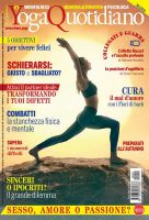 Copertina Nuovo Yoga Quotidiano n.3