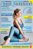Copertina Nuovo Yoga Quotidiano n.4