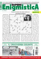 Copertina Settimana Sudoku Speciale n.4