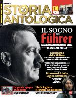 Copertina Storia Antologica n.1