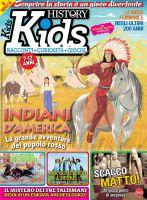Copertina History Kids n.6