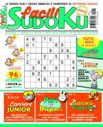Copertina Facili Sudoku n.2