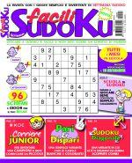 Copertina Facili Sudoku n.3
