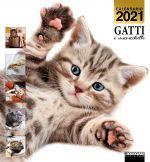 Copertina Gatto Magazine Compiega/Marachelle Libr n.8