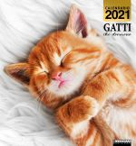 Copertina Argos Compiega/Gatti che dormono Libr n.8