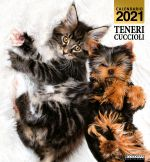 Copertina Amici di Casa/Teneri Cuccioli Libreria n.2