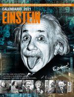 Copertina Scienze Compiega/Einstein n.1