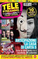 Copertina Tele Streaming n.1