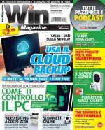 Copertina Win Magazine n.271