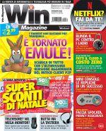 Copertina Win Magazine n.272