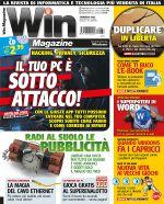 Copertina Win Magazine n.274