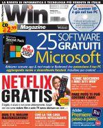 Copertina Win Magazine n.275