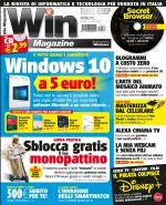 Copertina Win Magazine n.278
