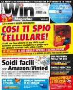 Copertina Win Magazine n.279