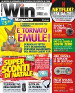 Copertina Win Magazine DVD n.272