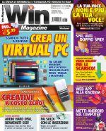 Copertina Win Magazine DVD n.273