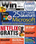 Copertina Win Magazine DVD n.275